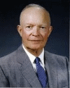 Dwight D Eisenhower